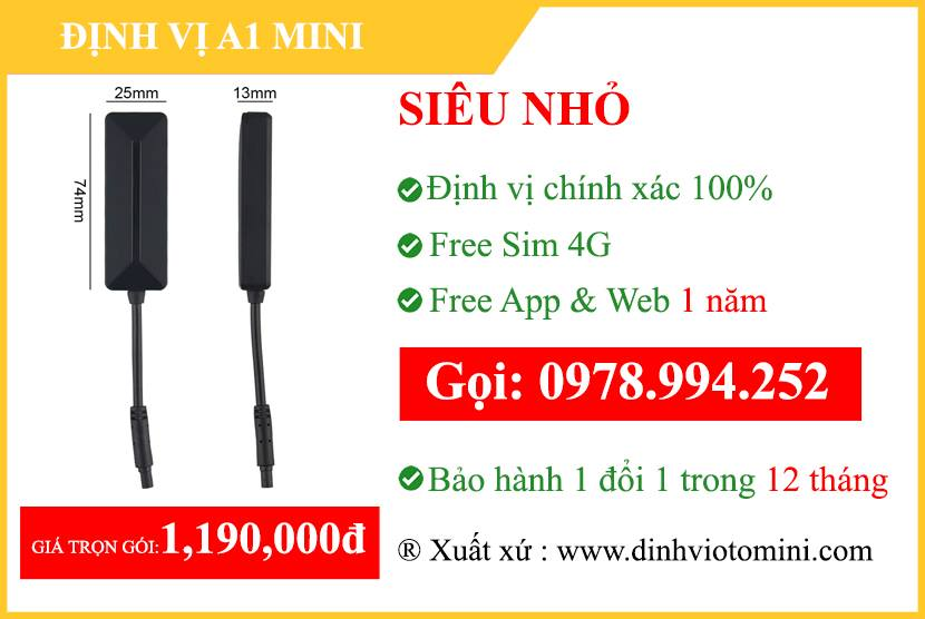 dinh-vi-o-to-xe-may-a1-mini